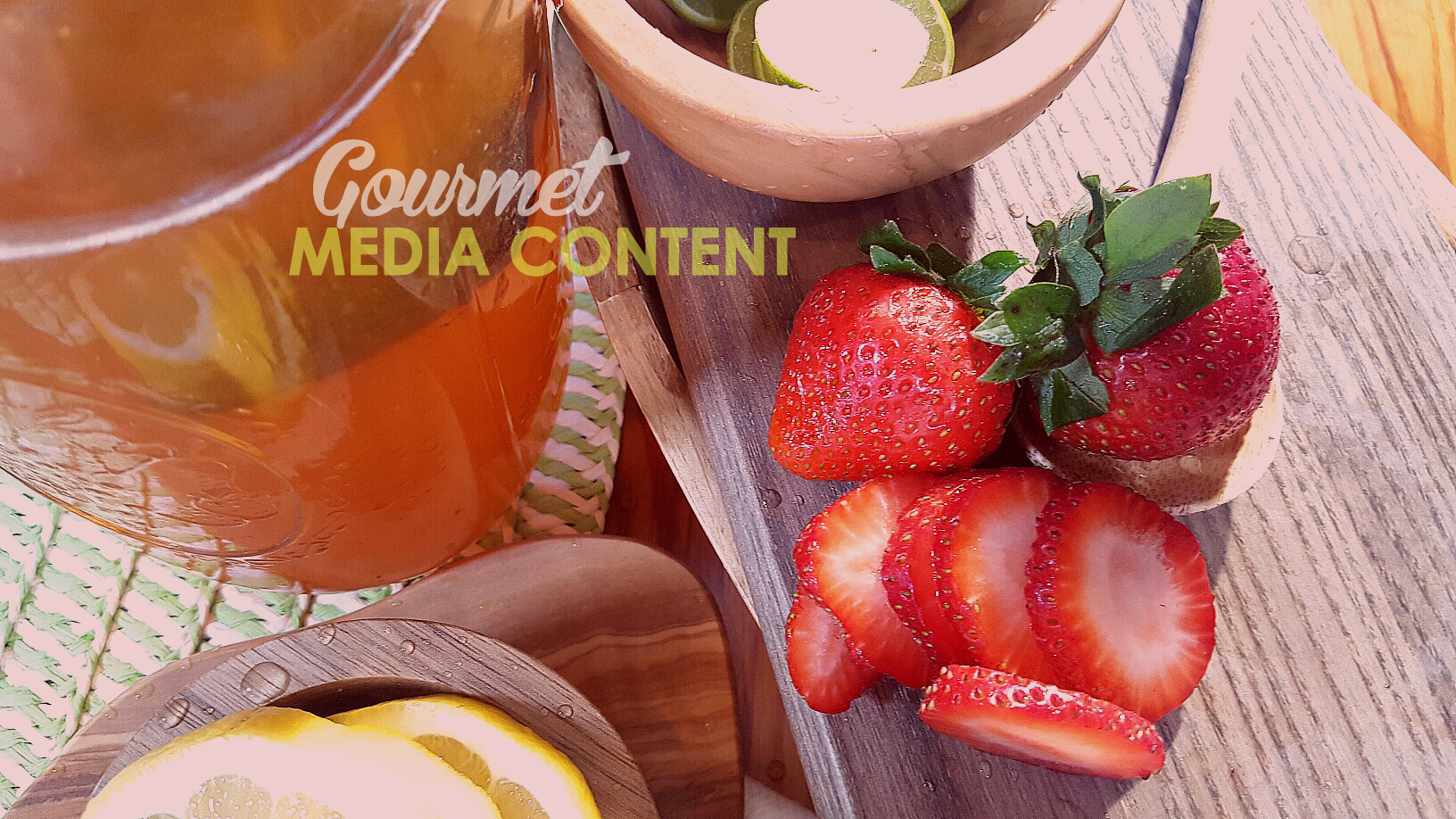 TCW Agency Dives into Gourmet Media with RIGGO Productions