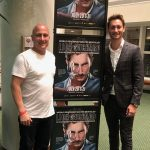 Mike Ladge - Michael Ladge - Lior Suchard - Business Managment